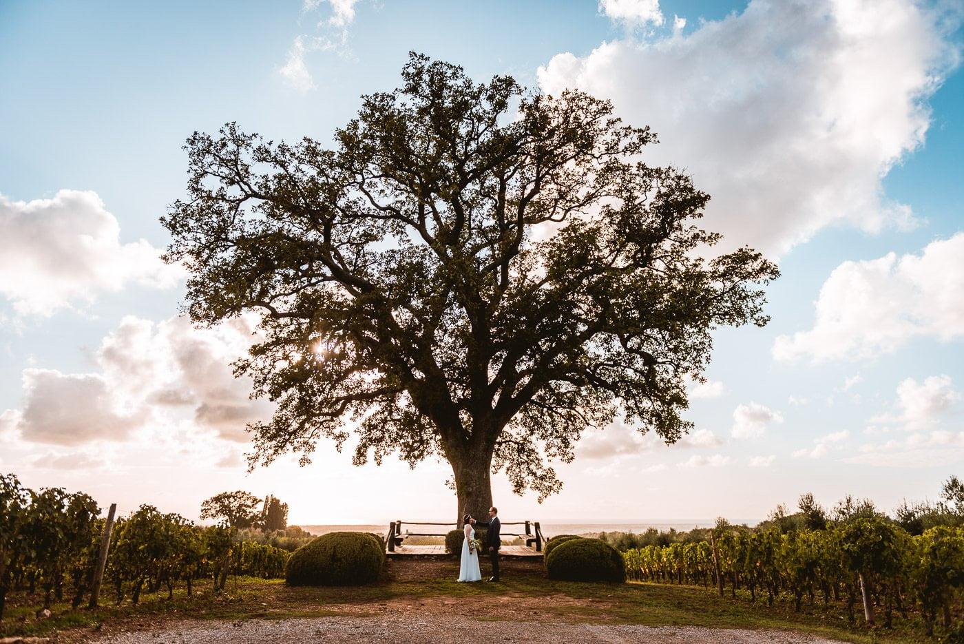 elopement wedding in Italy